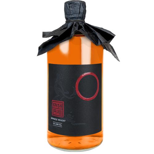 Kiyokawa Co., LTD. Japan Enso Japane Whisky 40% vol. 0,7 l