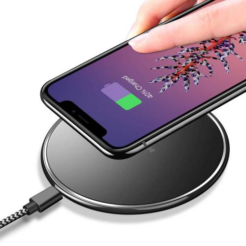 Dux Ducis QI Wireless Charger Pad (5W)