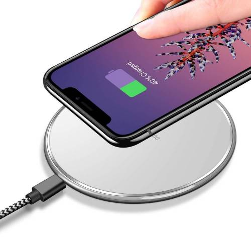 Dux Ducis QI Wireless Charger Pad