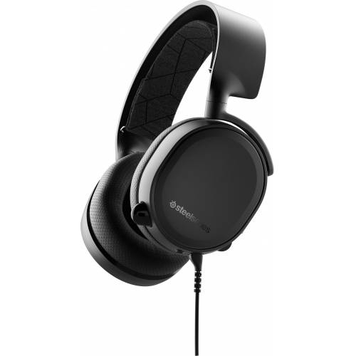 steelseries Arctis 3 Bluetooth (Wireless)