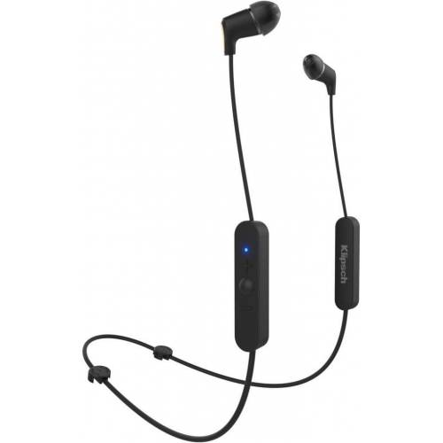 Klipsch R5 wireless (In-Ear, Schwarz)