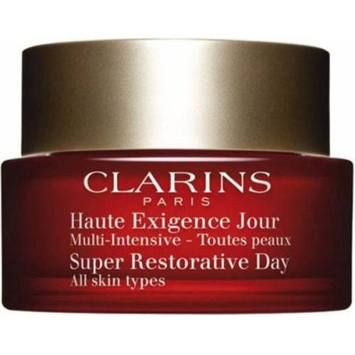 Clarins Super Restorative Day Cream (Crème, 50ml)
