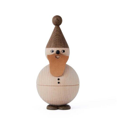 OYOY - Holzfiguren Weihnachten, Santa Claus