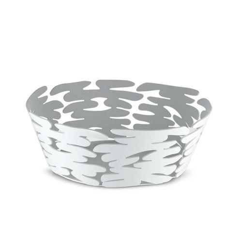 Alessi - Barket Schale, Ø 18 cm, weiß