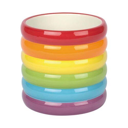 DOIY - Rainbow Pflanztopf