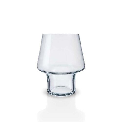 Eva Solo - Sukkulenten Glasvase Ø 15 cm, klar