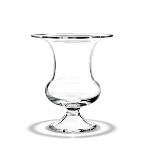 Holmegaard - Old English Vase, H 19 cm