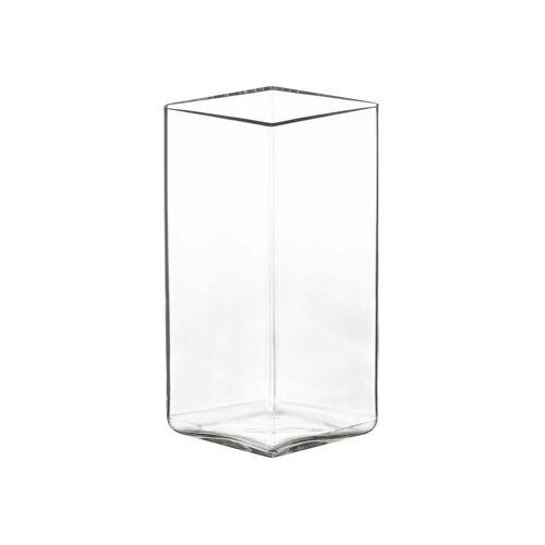 Iittala - Ruutu Vase 115 x 180 mm, klar