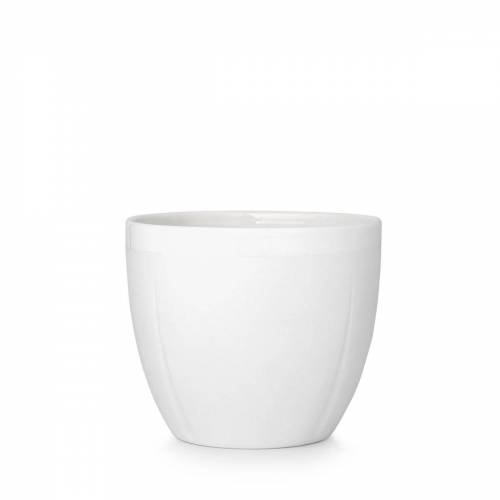Rosendahl - Grand Cru Übertopf 14 cm, weiß