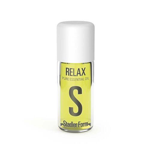 Stadler Form - Aroma Duftöl für Bedufter, 10 ml, Relax