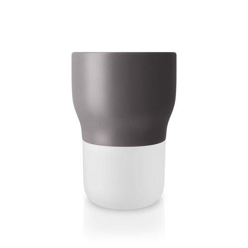 Eva Solo - Selbstbewässernder Kräutertopf, Ø 11 cm / nordic grey