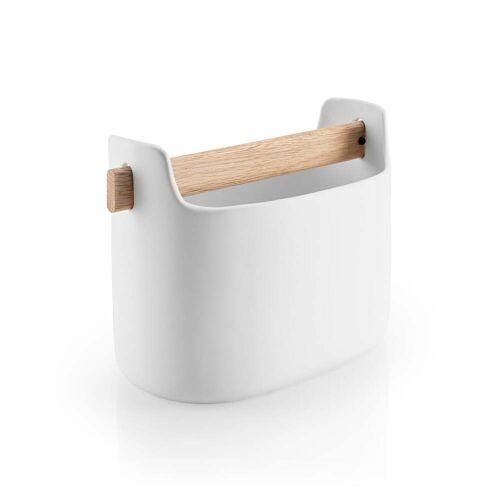 Eva Solo - Toolbox H 15 cm, weiß