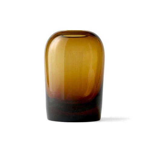 MENU - Troll Vase L, Bernstein