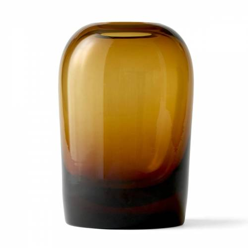 MENU - Troll Vase XL, Bernstein
