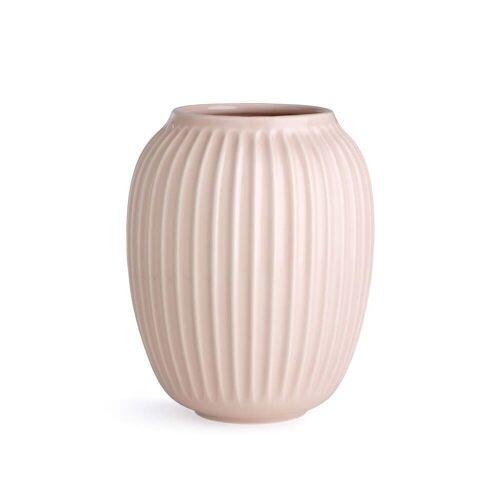 Kähler Design - Hammershøi Vase, H 20 cm / rose