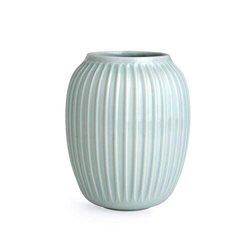 Kähler Design - Hammershøi Vase, H 20 cm / mint