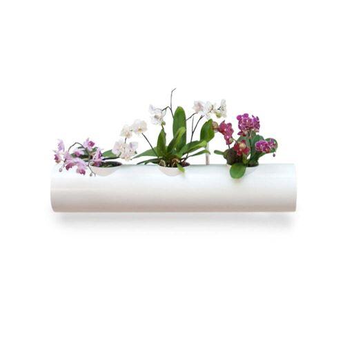 urbanature - Zusatzröhre für Hängegarten, weiß