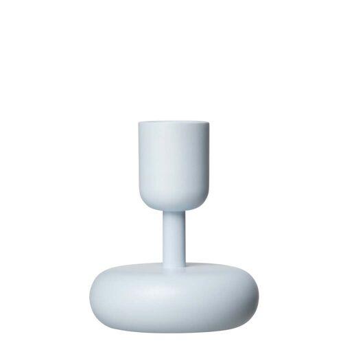 Iittala - Nappula Kerzenständer 107 mm, aqua