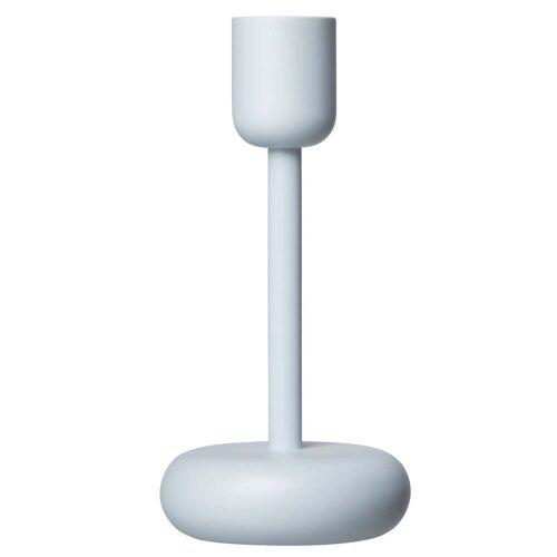 Iittala - Nappula Kerzenständer 183 mm, aqua