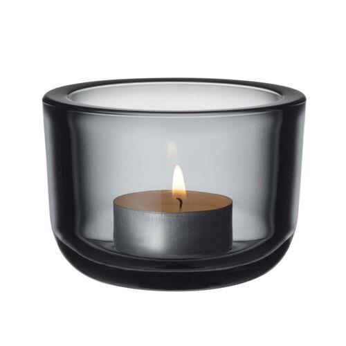 Iittala - Valkea Teelichthalter 60 mm, grau