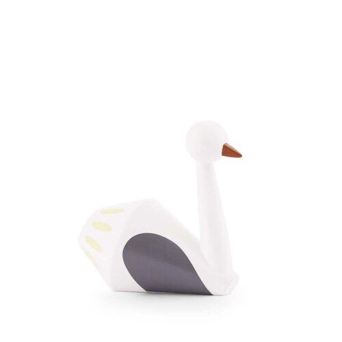 Tivoli - Tale Figurines Swan, small / white
