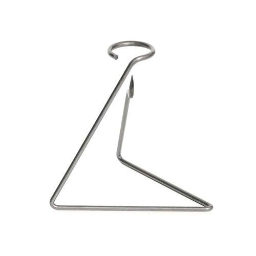 Moebe - Kerzenhalter, Stahl
