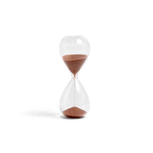 HAY - Time Sanduhr S, kupfer (2019)