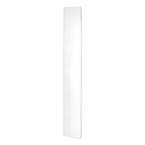 Schönbuch - Line Spiegel 24 x 170 cm, schneeweiß