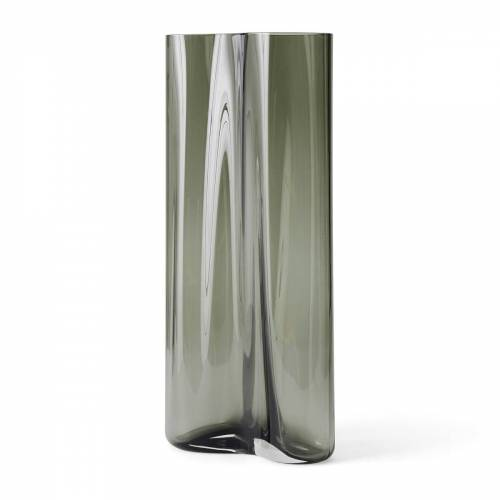 MENU - Aer Vase H 49 cm, smoke