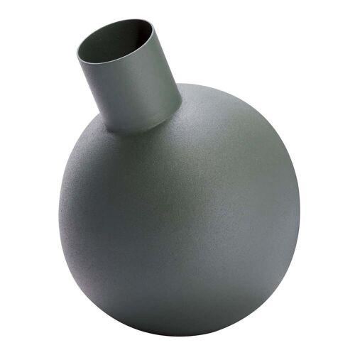 Philippi - Balloon Vase L, grau