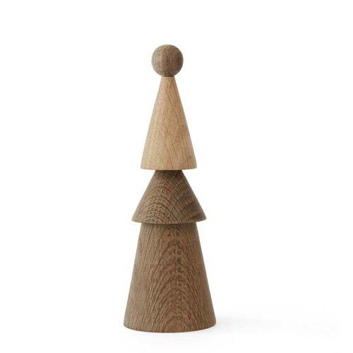 OYOY - Holzfiguren Weihnachten, Weihnachtsbaum Piero groß