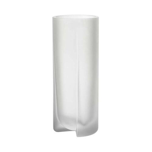 Iittala - Kuru Vase 255 mm, klar matt