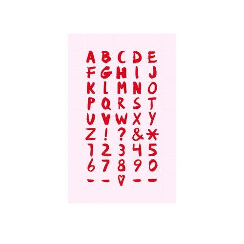 IXXI - Mini Quotes Poster, rosa