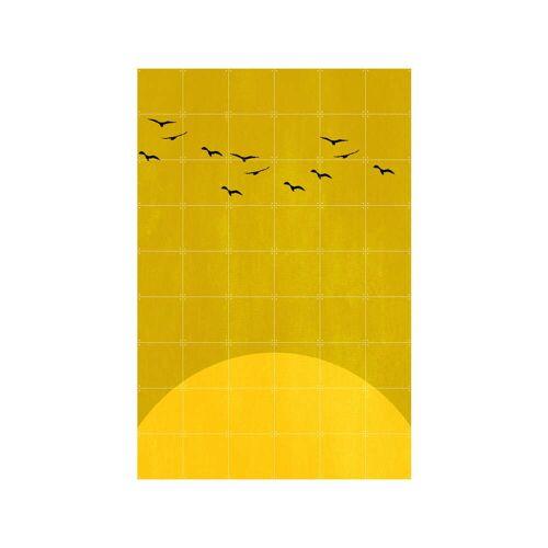 IXXI - Sundance Poster, 120 x 180 cm
