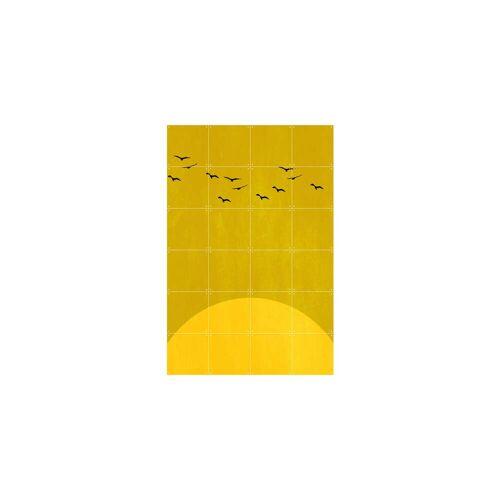 IXXI - Sundance Poster, 80 x 120 cm