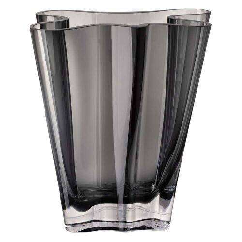 Rosenthal - Flux Vase, 26 cm / grau