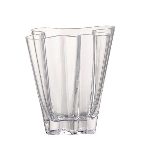 Rosenthal - Flux Vase, 20 cm / klar