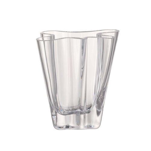 Rosenthal - Flux Vase, 14 cm / klar