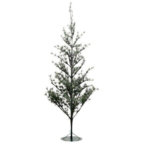 House Doctor - Weihnachtsbaum mit LED-Beleuchtung, H 180 cm