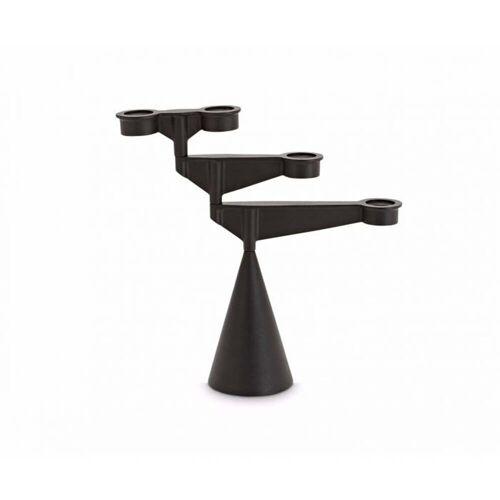 Tom Dixon - Spin Tisch-Kerzenständer Mini