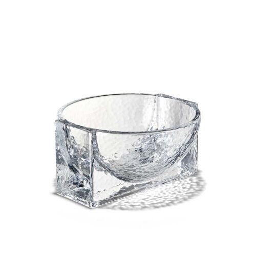 Holmegaard - Forma Schale Ø 15,5 cm, klar