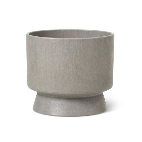 Rosendahl - Übertopf Recycelt, Ø 15 cm, beige