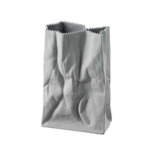 Rosenthal - Tütenvase, 18 cm, lava