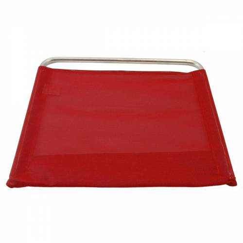 Fiam - Sonnenschutz, rot
