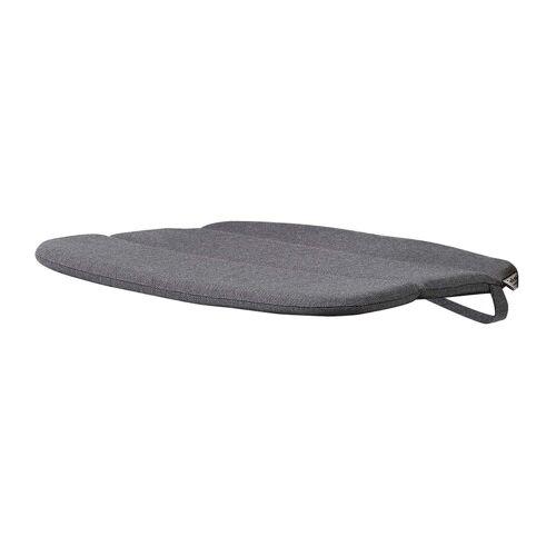 Cane-line - Sitzauflage für Lean Stuhl (5410), grau