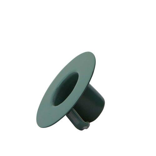 Design Letters - Kerzenhalterung für AJ Porzellan Mini-Becher und Vase, dunkelgrün