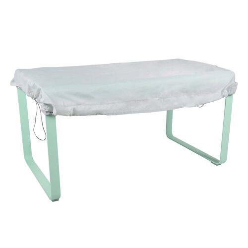 Fermob - Schutzhülle für Fermob Tische, 100 x 160 cm, grau