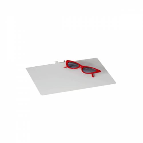 Roomsafari - MF Kity Ablageboard, weiß