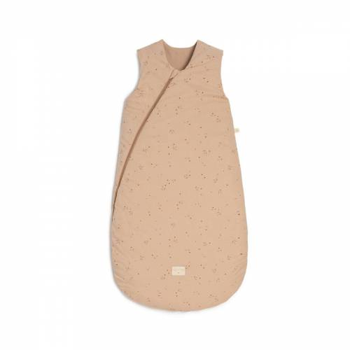 Nobodinoz - Cocoon Baby-Schlafsack 6-18 Monate, willow dune