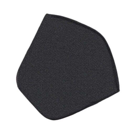 Knoll - Sitzkissen Bertoia Diamond Outdoor Sessel, Vinyl, schwarz